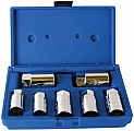 Assenmacher AST203 7 Pc. Stud Removal Socket Set