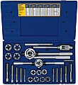Irwin IRW97311 25 Pc. Metric Tap & Hex Die Set