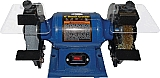 "K Tool International KTI60060 Bench Grinder 6"" Heavy Duty"