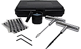 K Tool International KTI71930 45 Pc. Tire Repair Kit