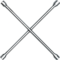"Ken Tool KN35630 20"" STD 4-Way Lug Wrench"