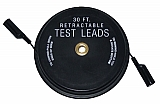 Lang LNG1130 30' Retractable Test lead