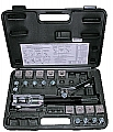 Mastercool MC71450 Double Flare & Metric Bubble Flaring Tool Set
