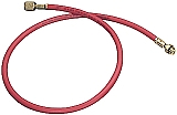 Mastercool MC84963 Red R134A Charging Hoses - 96""