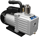 Mastercool MC90066-2V-110 6 CFM 1 Stage Vacuum Pump