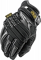 Mechanix Wear MX MP2-05-009 M-Pact 2 Glove, Black, Medium