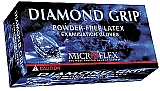 Microflex MFX MF300L Large Diamond Grip