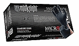 Microflex MFX MK296L Large MidKnight Gloves