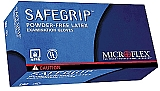 Microflex MFX SG375M Medium SafeGrip