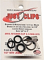 "Nts Professional Tools NTS JC50012 12-3PC 1/2"" RETAINER SET"