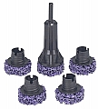 Otc OT8342 Hub Resurfacing Kit