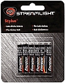 StreamLight STR65030 6-PACK AAAA BATTERIES