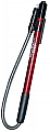 StreamLight STR65636 Stylus Reach PenLight, Red, White LED