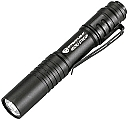 StreamLight STR66318 MicroStream, Black, White LED