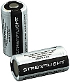 StreamLight STR85175 2-3V LITHIUM BATTERIES