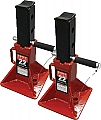 Sunex SX1522 Pair of 22 Ton Jack Stands