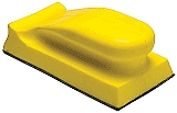 Titan TTN19952 Flexible Foam Sanding Block