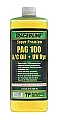 Tracer Products DY TD100PQ Super-Premium Dyed PAG Refrigerant Oil