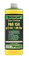 Tracer Products DY TD150PQ Super-Premium Dyed PAG Refrigerant Oil