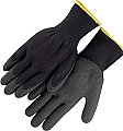 Majestic Gloves MJG3368/10 Palm Dipped Knit Size 10