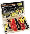 Waekon WAE77065 Waekon Gold Test Lead Master Kit