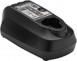 7.2 to 12 Volt Max Li-on Battery Charger