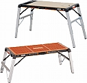 2-In-1 Workbench Table / Scaffold