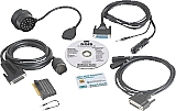 USA 2010 European Starter Kit with OEM Cables