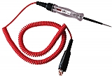 Heavy-Duty, Coil Cord Circuit Tester