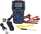 750 Series Automotive Multimeter