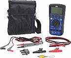 1000V CAT III Hybrid Multimeter
