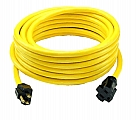 25' Contractor Grade Single Tap Extension Cord