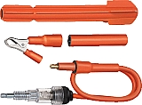 In-Line Spark Checker Kit for Recessed Plugs