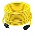 50' Contractor Grade Single Tap Extension Cord