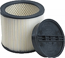 Cartridge Filter for Wet or Dry Pickup