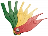 8Pc manual Brake Gauge