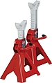 "3 Ton Heavy Duty ""Ratchet Style"" Jack Stands"