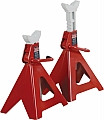 Ratcheting Jack Stands - 6 Ton Capacity