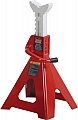 "12 Ton Heavy Duty ""Ratchet Style"" Jack Stands"