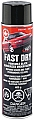 Fast Dry Rubberized Undercoat, 20 oz Aerosol