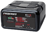 50 amp/10 amp/2 amp manual battery charger & engine starter