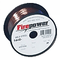 "Steel MIG Wire .035"" 11Lbs"