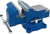 "5"" Heavy Duty Workshop Vise"