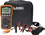 Automotive CATIV Digital Multimeter Kit