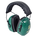 Radians M31C Remington Hearing Protection, M31, Premium Earmuff Green