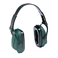 Radians M22C Remington Hearing Protection, M22, Collapsible Earmuff Green