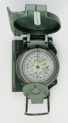 Rothco O.D. Military Marching Compass at Sears.com