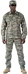 Rothco 8685 Army Digital Camo B.D.U. Pants