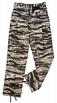 Rothco 8862 Urban Tiger BDU Pants