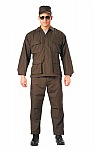 Rothco 5985 Brown S.W.A.T. ClothTM BDU Pants